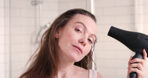 1000+ Blow Dryer Stock Video Clips and Footage (Royalty Free ... 7592c224a