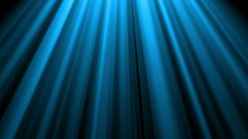 4K Blue heaven lights from above soft optical lens flares shiny animation art background animation. Motion graphic natural lighting lamp rays shiny effect dynamic colorful. | Shutterstock HD Video #1007233360