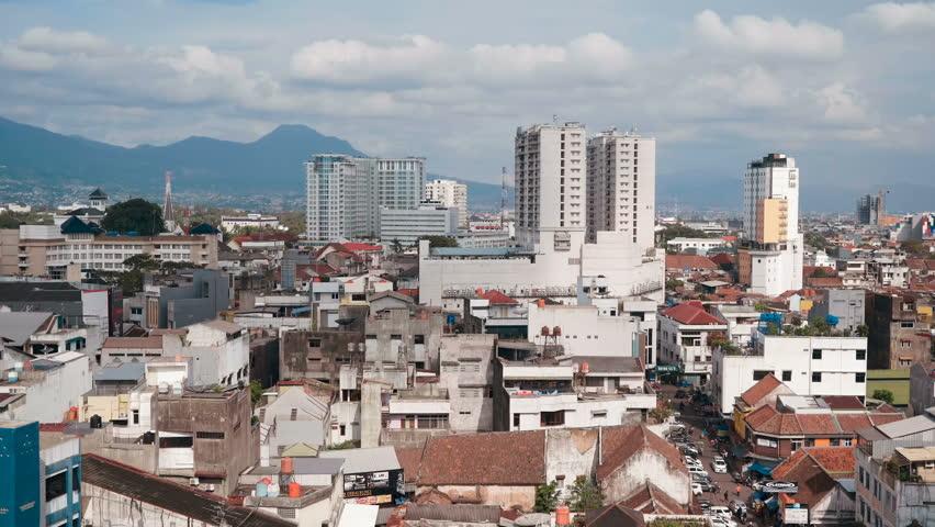 Header of Bandung