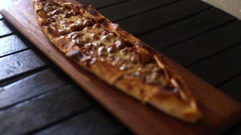 Turkish food and Turkish cuisine
