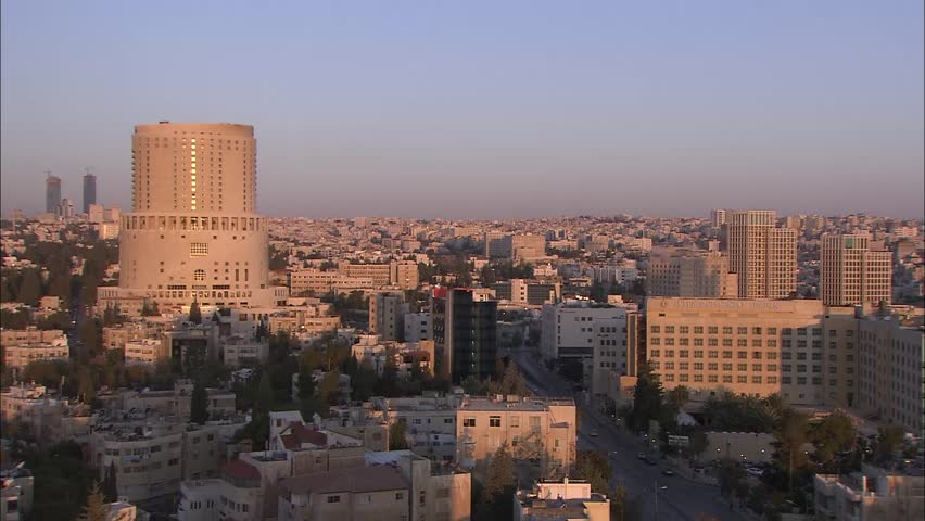 Amman is the capital and most populous city of Jordan, and the country's economic, political and cultural centre, Amman is the administrative centre of the Amman Governorate.