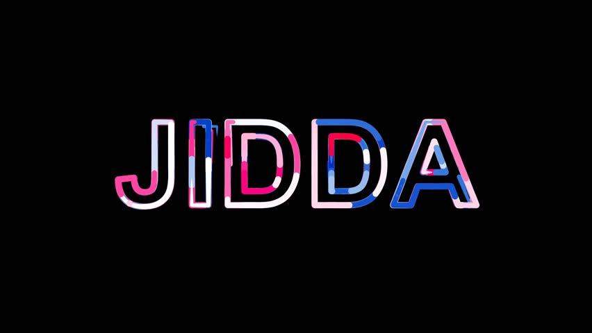 Header of Jidda