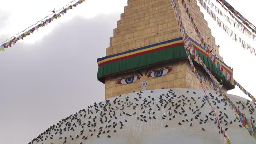 Tibet Nepal Kathmandu Durbar Square kathmandu boudhanath stupa