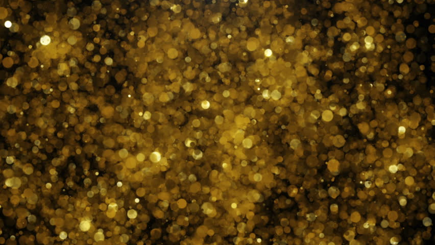 Particles  glitter shimmer loop background #1008938300