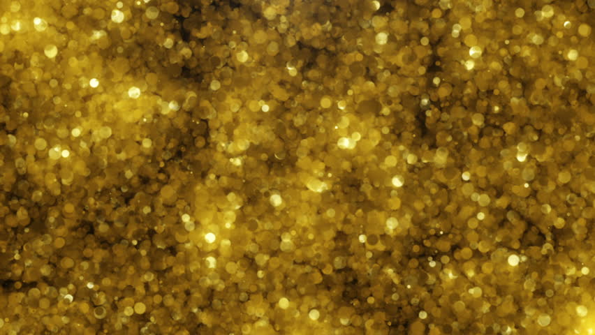 Shimmer luxury particles background loop #1008938660