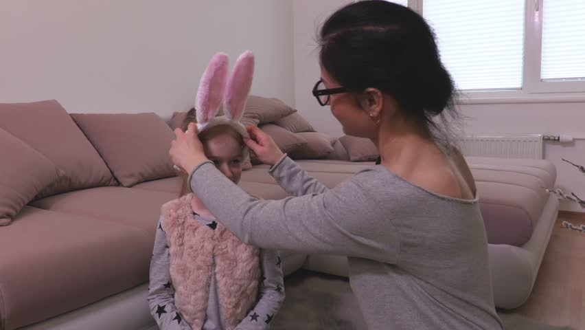 Header of Bunny Ears
