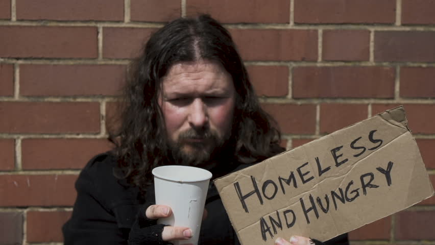 "the homeless mentally ill or just lazy A homeless man on the street in san francisco's tenderloin photo by euan slorach via creative commons  making it easier to conserve mentally ill people is just another false promise ""until we solve that problem about where someone will actually live, we are concerned about taking their rights away,"" she said."