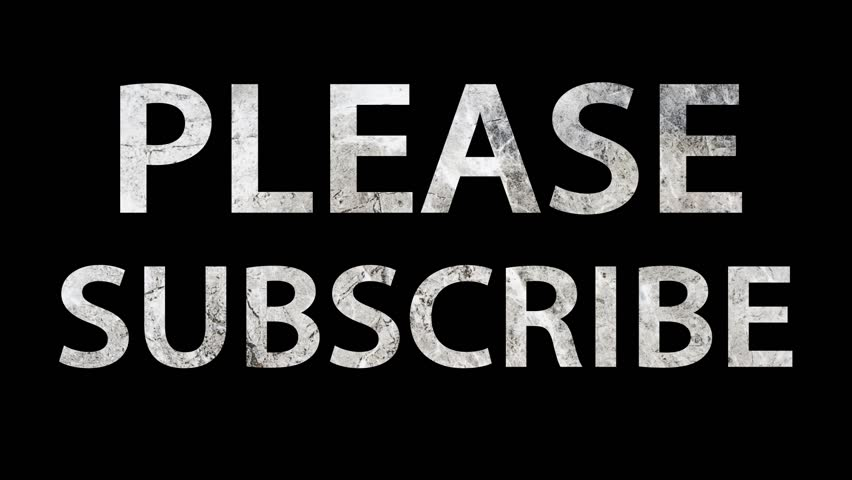 Image result for Please Subscribe