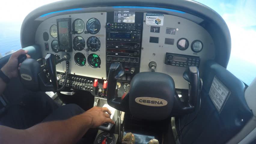 Rarotonga Jan 12 2018 Air Stock Footage Video 100 Royalty Free 1010425190 Shutterstock