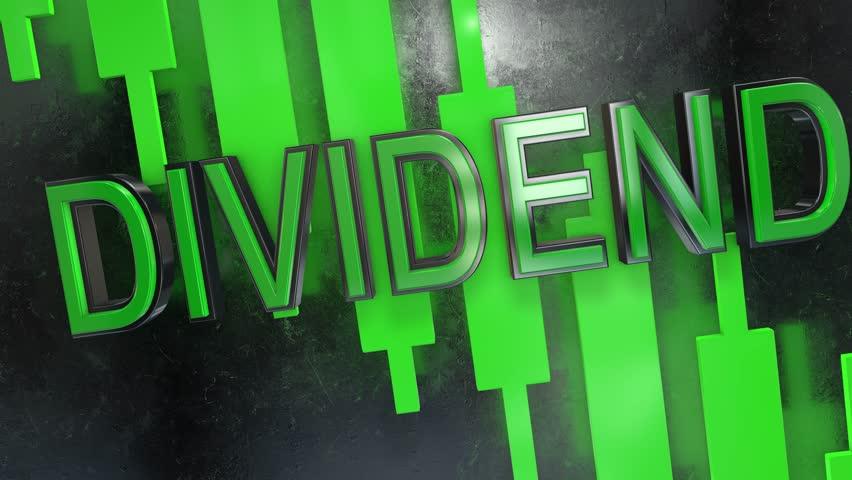 Header of dividend