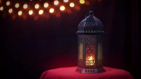 Ramadan Lamp Fanous lantern