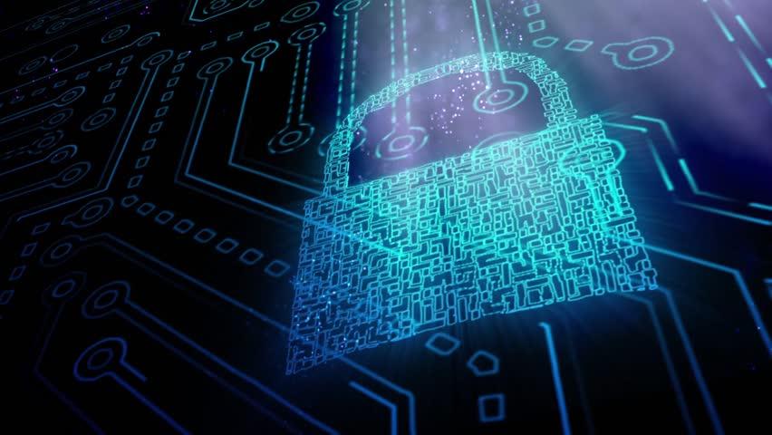 General data protection regulation concept | Shutterstock HD Video #1011469670