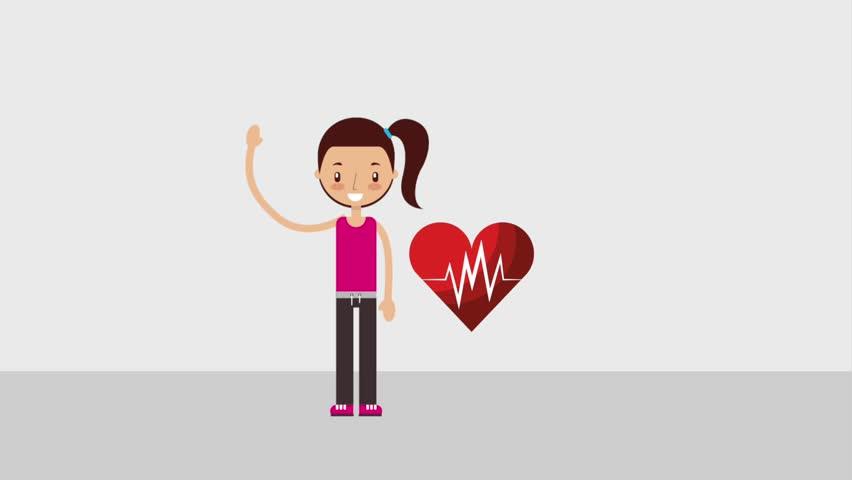 Kids healthy lifestyle | Shutterstock HD Video #1011602840