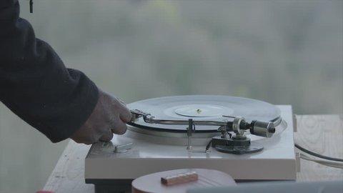 turntable, Bob marley, music