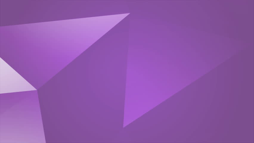 Background with an animated 3d polygons. | Shutterstock HD Video #1013767640