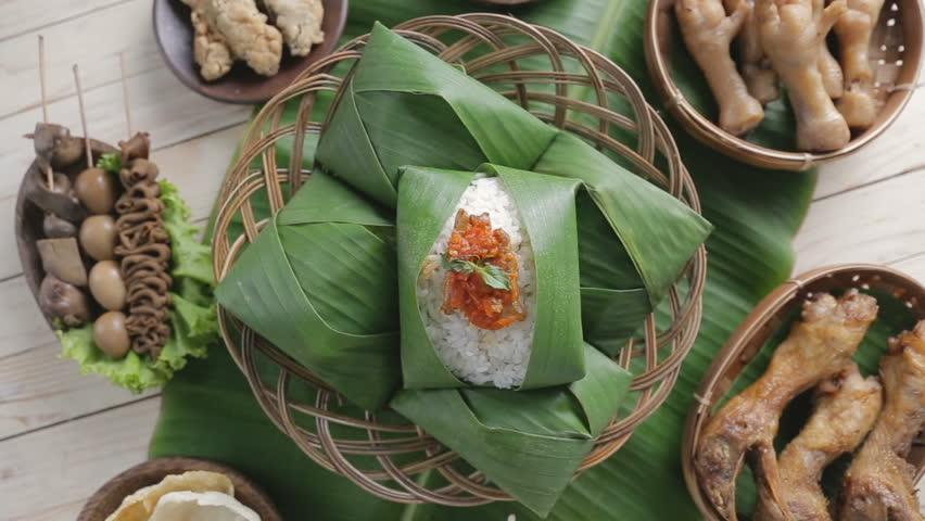Nasi Kucing Angkringan Rice Cover Videos De Stock 100 Libres
