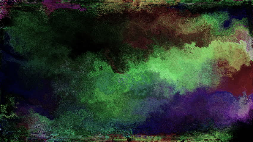 Colorful Concrete Background Loop #1015043590