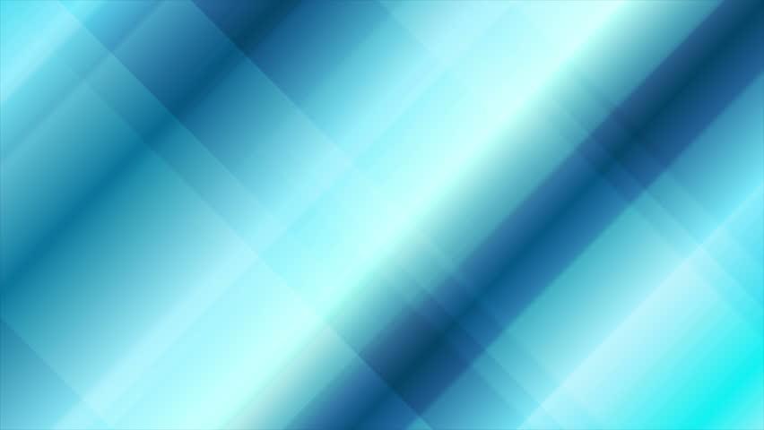 Abstract blue tech minimal geometric motion design. Seamless looping. Video animation Ultra HD 4K 3840x2160 | Shutterstock HD Video #1016199760