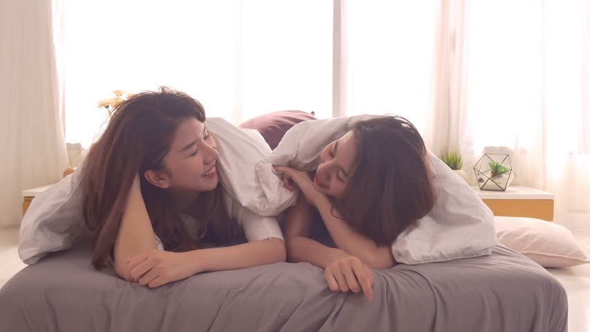 Aisian lesbian videos