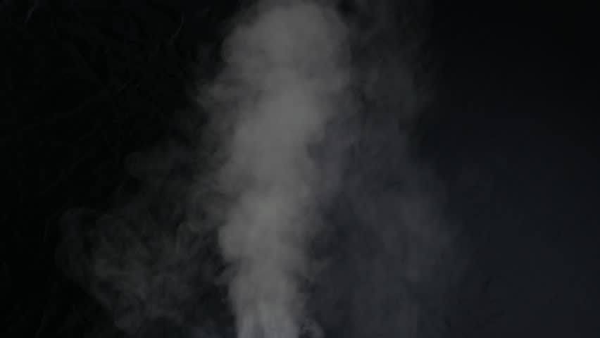 Realistic dry smoke clouds fog | Shutterstock HD Video #1021175890