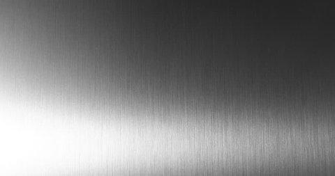Aluminium stainless steel titanium metal background texture