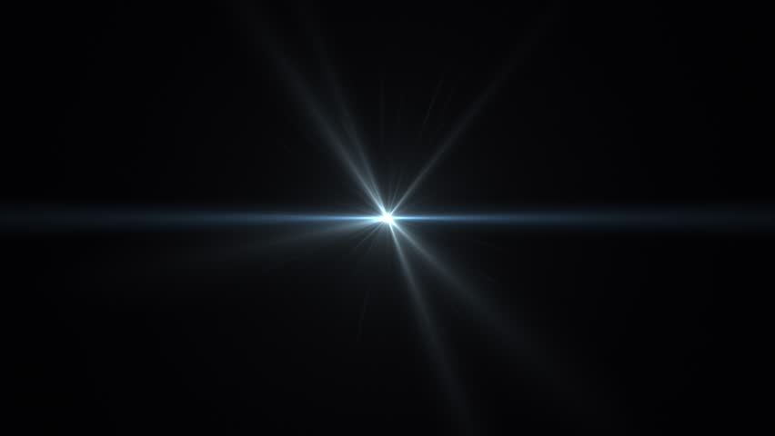 Optical Lens Flare Effect, Light Burst. 4K Resolution. Very High Quality and Realistic. #1021587760