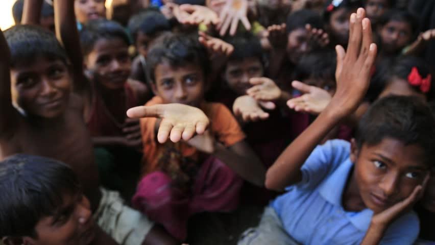 Rakhine State, Myanmar - November Stock Footage Video (100% Royalty-free)  1022785090 | Shutterstock