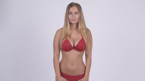 Titten Tanga Junge Bikini-Daumen Arsch sexy