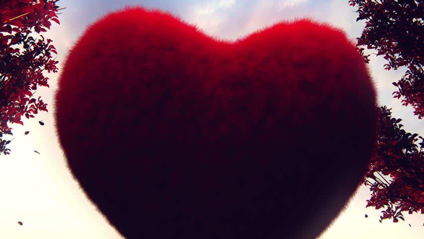 The Valentine Land 2 Stock Stock Footage Video (100% Royalty-free)  1023270520 | Shutterstock