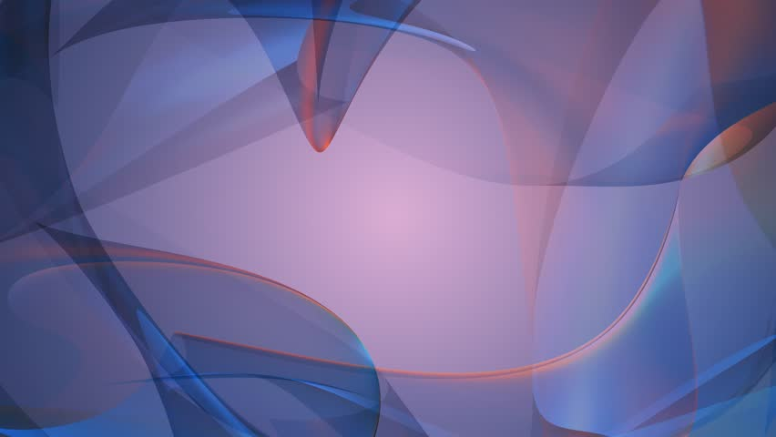 Smooth flowing curves abstract background   Shutterstock HD Video #1023455080