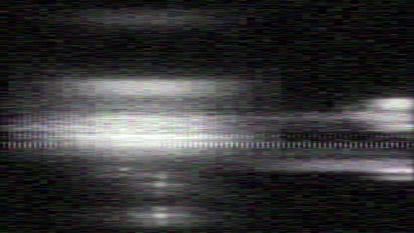 Glitch noise static television VFX. Visual video effects stripes background, tv screen noise glitch effect. Video background, transition effect for video editing, intro and logo reveals with sound.   Shutterstock HD Video #1023671920