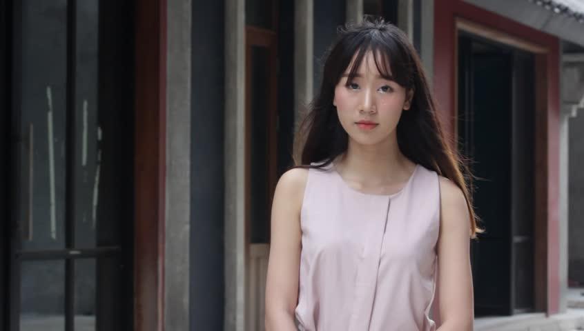 China adult video