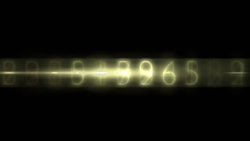 4k numbers scrolling across the screen,finance digital tech data background,abstract computer data code typing on screens. 0637_4k | Shutterstock HD Video #10243124