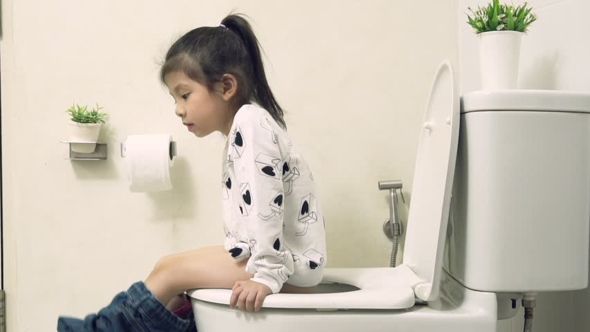 Little Asian Girl Sitting On Stock Footage Video 100 Royalty-Free 1026020900 -5072