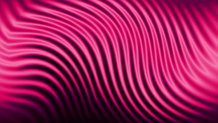 Abstract multicolor waves on bright background elegant colored background with curved lines of red-violet color moving diagonally, color transition from dark to light. | Shutterstock HD Video #1026473930
