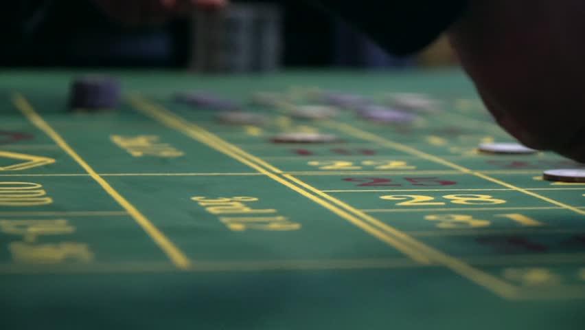 Casino game roulette | Shutterstock HD Video #1028155220