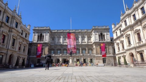 Image result for royal academy of art london