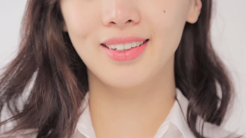 Sexy Beautiful Asian Japanese Model Young Lady Pin Up Girl Black Pantyhose Woman -6990