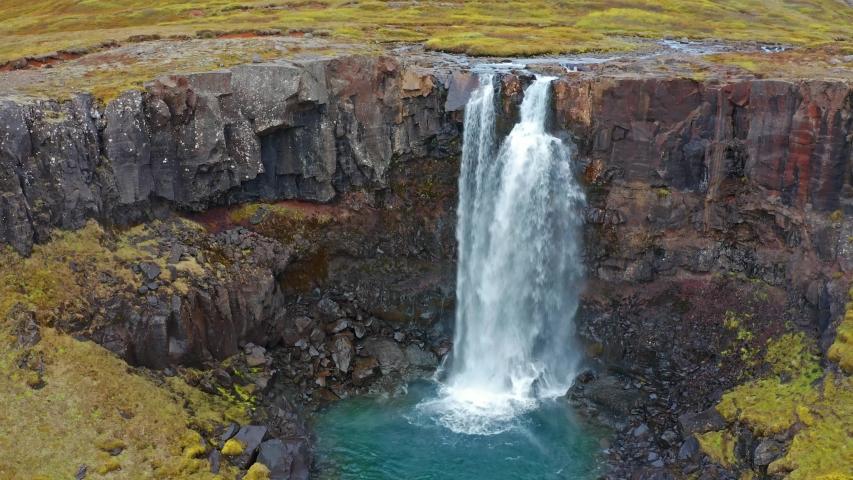 Gufu Waterfall