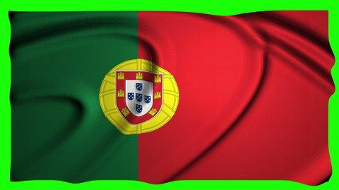 portugal Animation Flag Animation Green Screen Animation portugal video Flag video Green Screen video portugal portuguese Flag portuguese Green Screen portuguese portugal 4k Flag 4k Green Screen 4k