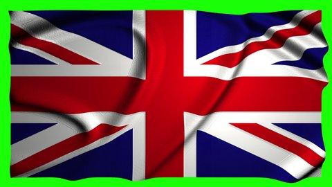 uk Animation Flag Animation Green Screen Animation uk kingdom Flag kingdom Green Screen kingdom uk britain Flag britain Green Screen britain uk united Flag united Green Screen united