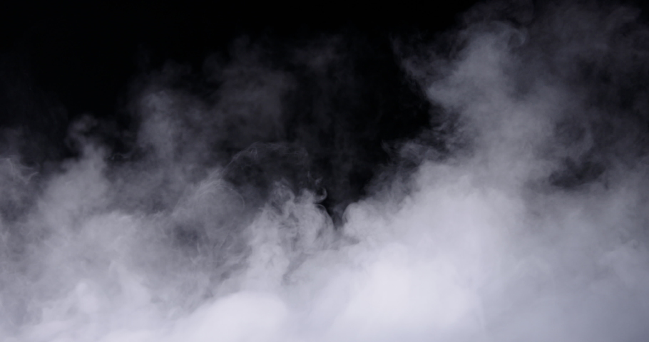 Realistic dry ice smoke clouds fog overlay perfect for compositing into your shots. Simply drop it in and change its blending mode to screen or add. | Shutterstock HD Video #1037523020