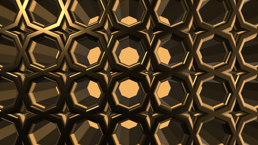 Animated 3d background with mesh with variable color and surface texture | Shutterstock HD Video #1039329140