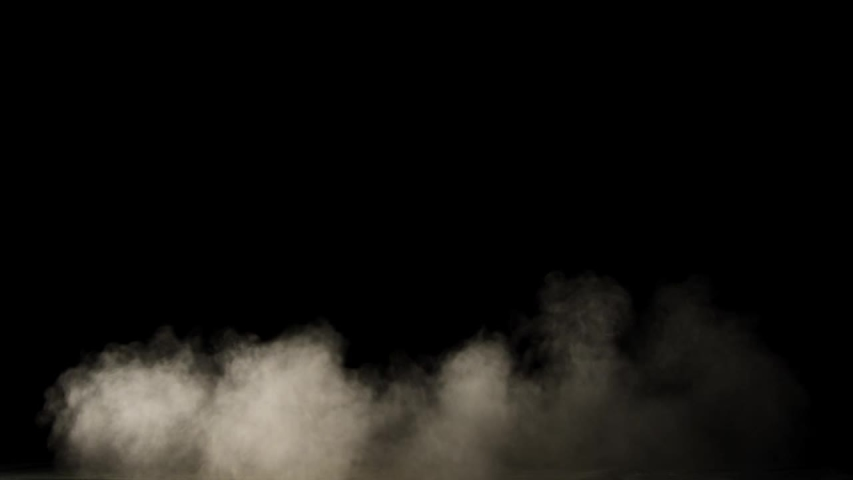 Dust & Debris wave and fall for creative video use | Shutterstock HD Video #1040723540