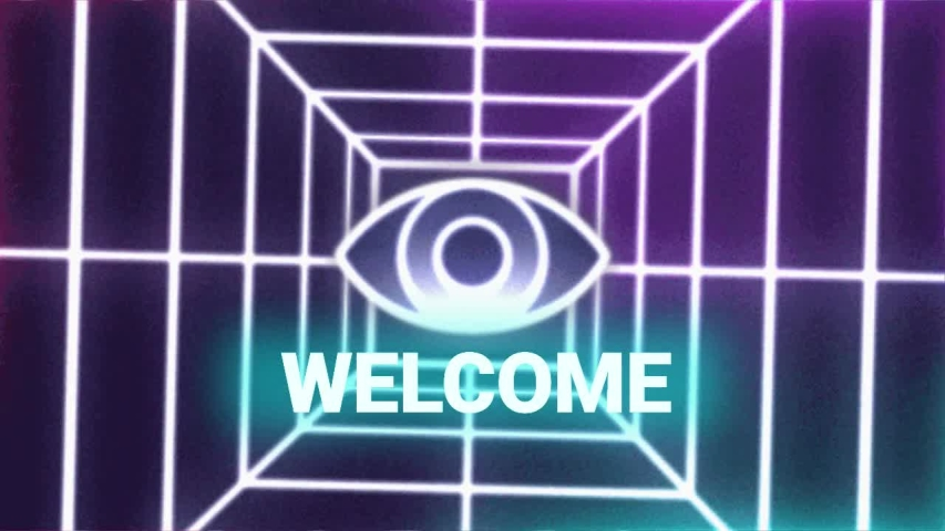 Welcome word greeting style animation | Shutterstock HD Video #1046446390