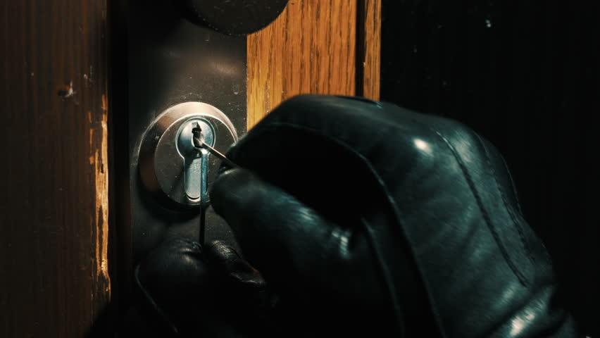 Header of Burglar