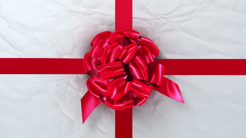 Unpacking a Gift. five 3d animations with a green screen. Full HD (See more animations with presents in my portfolio)   Shutterstock HD Video #10637012