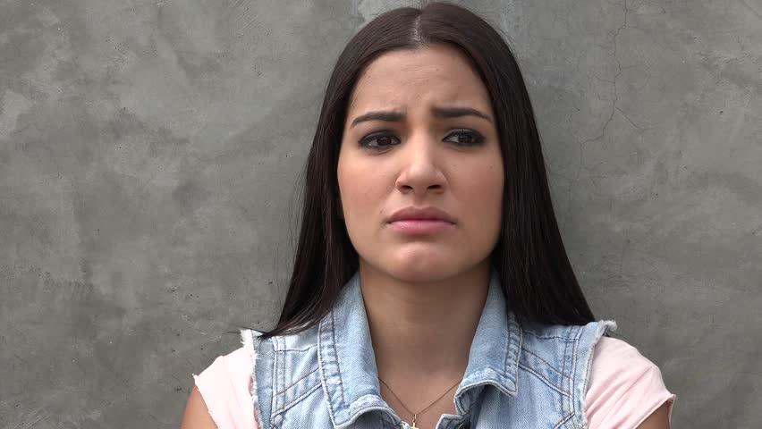 Woman Crying, Sadness, Depression