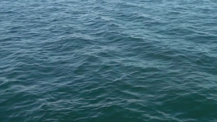 Flying Over Blue Green Water Stock Footage Video (100% Royalty-free)  10845380 | Shutterstock