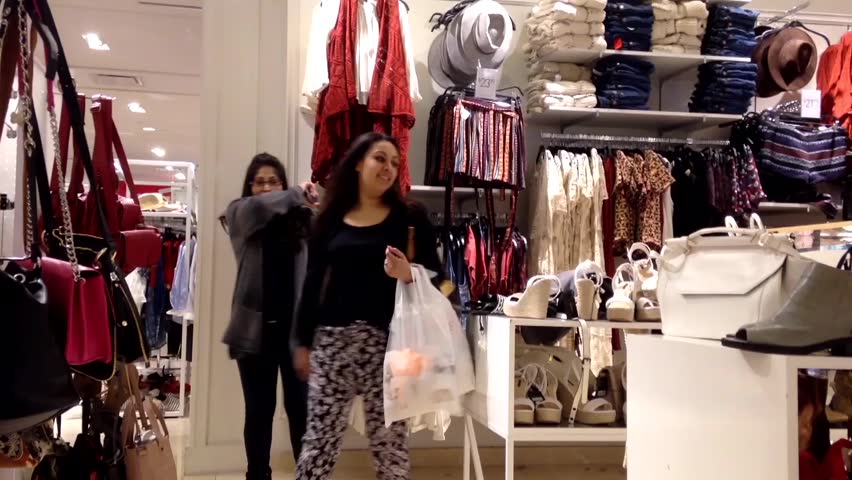 forever 21 footage stock clips
